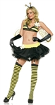 Leg Avenue Sexy Bee Costume - Daisy