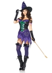 Leg Avenue Sexy Witch Costume
