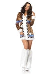 Eskimo Girl Costumes