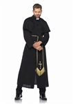 Catholic Priest Costume