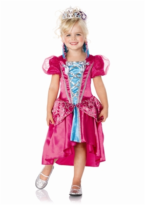 Royal Princess Costume