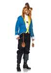 Disney Men's Beast Costume