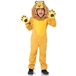 Kids Alex the Lion Madagascar Costume