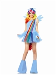 Rainbow Dash Costume - My Little Pony