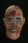 Severed Corpse Head - Accessory
