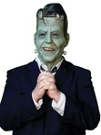 Ronald Reagan Parody Mask