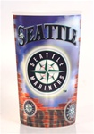 Seattle Mariners 22 Oz. Cup