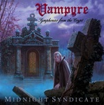 Vampyre from Midnight Syndicate