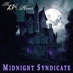 The 13th Hour Halloween CD from Midnight Syndicate