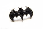 Women's Superhero Bat Ring