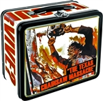 Leatherface Lunch Box from The Texas Chainsaw Massacre