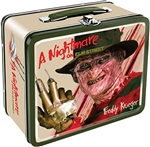 Freddy Krueger Lunch Box from A Nightmare on Elm Street
