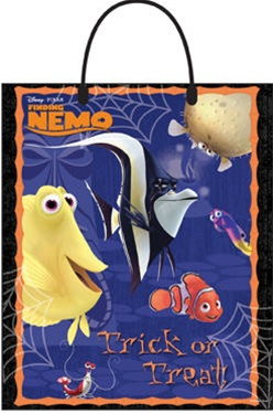 Pixar Finding Nemo Treat Bag