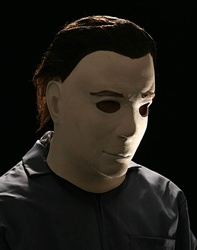 Classic Michael Myers Halloween Adult Mask