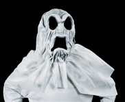 Adult Ghost Mask