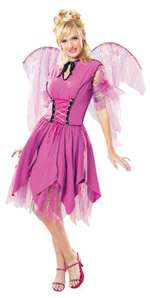 Fairy Sprite Costume - Adult