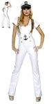 Sailor Navy Costume