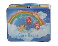 Officially Licensed Care Bears Tin Tote