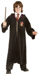 Deluxe Child Harry Potter Robe Costume - Halloween