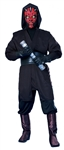 Deluxe Men's Darth Maul Costume