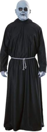 Uncle Fester Adult Costume