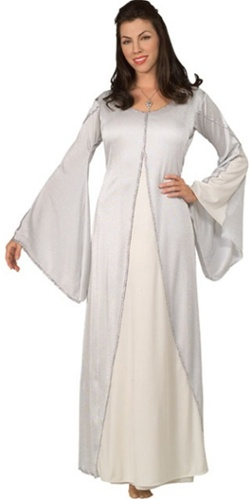 Womens Arwen Costume