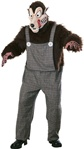 Big Bad Wolf Adult Costume