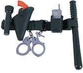 Police Officer Belt