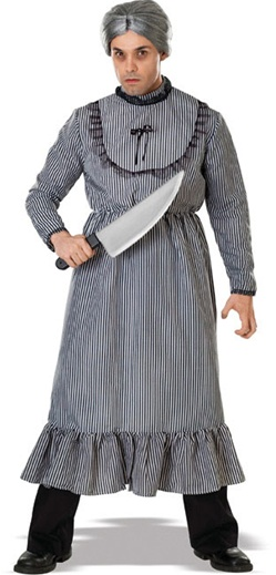 Psycho Norman Bates Adult Costume