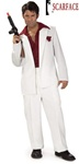 Tony Montana Scarface Adult Costume