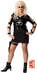 Dog the Bounty Hunter Beth Adult Costume