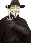 Costume Kit - V for Vendetta