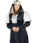 Plus Size Adult Renaissance Lady Costume