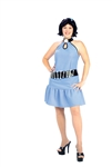 Plus Size Flintstones Costume