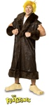 Big and Tall Adult Barney Rubble Costume