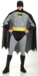 Plus Size Batman Adult Costume
