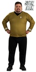 Plus Size Kirk Shirt