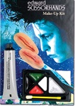 Edward Scissorhands Makeup Kit - Accessory