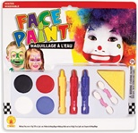 Makeup - Face Paint Kit