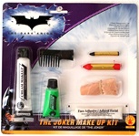 Joker Makeup Kit - Accessories