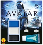 Avatar Navi Makeup Kit - Licensed