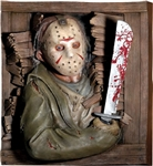 Friday the 13th Jason Prop