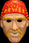 Child Hulk Hogan Mask