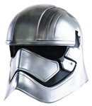 Deluxe Child Captain Phasma Mask