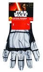 Child Captain Phasma Gloves