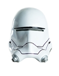 Child Flametrooper Half Mask