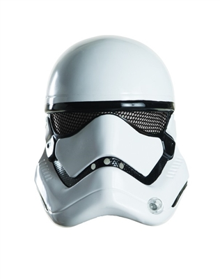 Adult Stormtrooper Mask