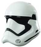 Deluxe Stormtrooper 2-Piece Mask