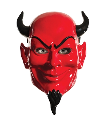 Scream Queens Red Devil Mask