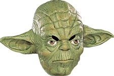 Star Wars - Yoda Child Mask